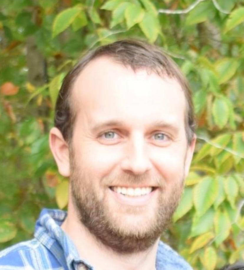 Geoff Birch psychotherapist Durham, NC 27707